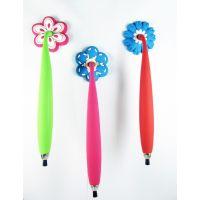 磁铁笔  软胶创意笔  广告创意笔  冰箱贴笔  卡通创意磁铁笔