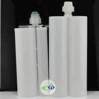 供应Mixpac 200ml AB胶筒 4:1 PP材质双组分胶管 双液胶筒 AB胶