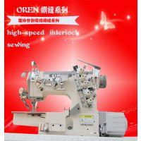 供应日本进口缝纫机 自动剪线坎车 全自动绷缝机 服装机械
