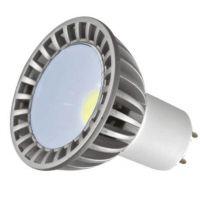 【厂家直销】优质压铸铝5w灯杯 质保三年 压铸铝外壳射灯 LED螺旋射灯