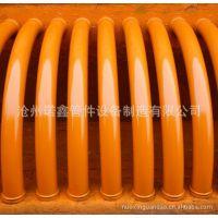 供应混凝土泵管 蠕动泵泵管 混凝土臂架泵泵管 价格实惠