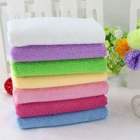 【茗雅渲毛巾】品牌浴巾70*140浴巾 广告吸水毛巾 超细纤维浴巾