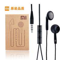 工厂直销 灵悦 米3平耳线控耳塞式 耳机 原装品质 超A重低音效果