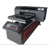 瓷砖背景墙UV平板打印, 双喷头彩色印刷机 ,适用于任何材质
