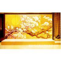 江西玻璃陶瓷彩绘加工设备,电视背景墙数码喷墨机,UV万能印花机
