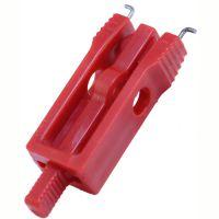 贝迪WELKEN 大号微型断路器锁具,BD-8112断路器锁具,大号针脚向外微型断路器锁具