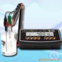 HI2211 实验室pH酸度计/温度测定仪 氧化还原电位-ORP测定仪