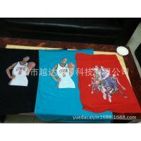 供应汕尾布料T恤衫印花设备 潮汕服装布料彩印机多少钱一台?