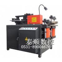 供应现货直销MX-303SBZ铜排机、数控铜排机济南泰顺数控公司