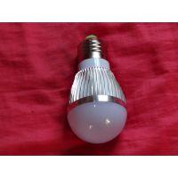 供应彦尔LED球泡灯 LQ007系列节能灯 7W超亮度照明灯 新型包邮