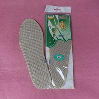 全棉麻竹炭鞋垫防臭鞋垫去脚气皮鞋垫运动鞋垫垫子爽脚板保健鞋垫
