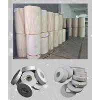 供应海翔EVA泡棉半成品专业生产厂家 分切加工用EVA泡棉双面胶半成品母卷