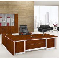 供应大班台老板桌总裁桌时尚简约主管桌办公家具