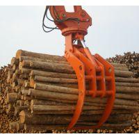 云南贵州三一挖机抓木器