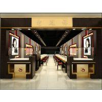 上海珠宝店设计 珠宝店装修 珠宝柜设计制作 工厂直销