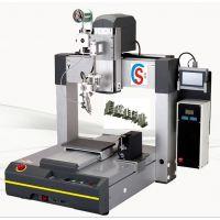 全自动焊锡机- 四轴多头自动焊锡机