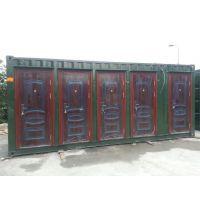 集装箱改装移动卫生间,移动厨房,二手集装箱价格,住人集装箱