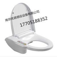 供应卡丽KARAT智能马桶盖板坐便器智能洁身器12538T-WK智能盖板