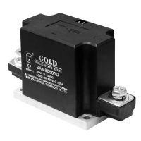 【工业级单相固态继电器SSR】SAM80600D 固特厂家自行研发生产