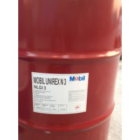 供应含税价MOBIL N2黄油油脂,埃克森美孚N3黄油润滑脂