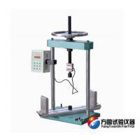 供应彭州岩棉板测试仪,增强水泥岩棉板检验机,MWD-10B手动水泥岩棉板材抗压强度检验机