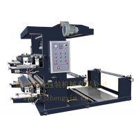 全自动无纺布印刷机-正信机械