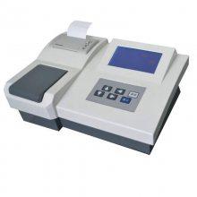 水中COD氨氮检测仪CN-201A型,具有打印功能的COD分析仪,氨氮分析仪厂家