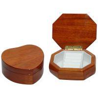 供应透明水晶戒指盒 亚克力饰品盒子 耳钉首饰盒礼品盒批发 珠宝盒