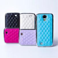 供应厂家订做三星S4手机保护壳 I9500手机套 S4手机皮套厂家