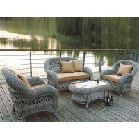 金美斯 户外沙发 休闲藤沙发 庭院沙发 花园沙发 专业户外家具大型工厂