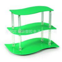 供应硅胶餐具/硅胶物品架/彩色硅胶收纳架