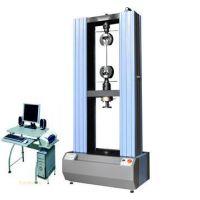 WDW-100kn微机控制电子金属材料万能试验机 10吨万能材料试验机