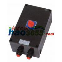 ZXF8575系列防爆防腐插接装置(ⅡC)ZXF8575-63
