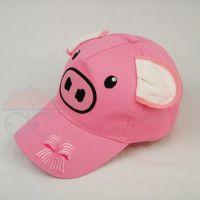 青岛帽子厂家低价促销 棒球帽 嘻哈帽 男女士运动帽 儿童卡通帽