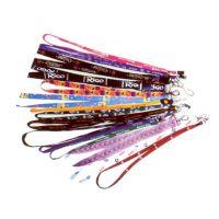 供应山东青岛专业织带、缎带数码印花