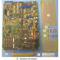 2015520-001K西门子色谱分析仪控制器电路板组件