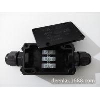 JX1285+PA9-03P,IP65,欧盟ENEC认证的防水接线盒