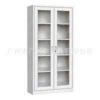 批量生产 钢制资料文件柜 铁皮多层文件柜子 广州档案柜
