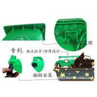 许昌哪里有生产塑料胶环卫垃圾桶的厂家 三门峡 南阳垃圾箱批发