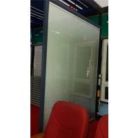 电动百叶节能中空玻璃