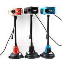 供应厂家直销 电脑摄像头 高清摄像头 usb摄像头高清批发性价做工完美