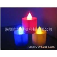 蜡烛批发,LED发光蜡烛,闪光蜡烛生产厂家,11年工厂***