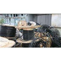 厦门电缆线回收二手厂商,同安集美16平35平电缆线回收剥线
