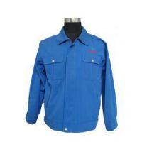 供应番禺区长袖工作服订做,番禺区石龙秋冬装工作服夹克订做
