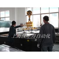 真空吸盘搬运码垛设备厂家、BLA500-6-T板材上料吸吊机可搬运28吨