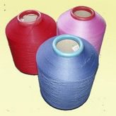 供应nylon氨纶弹力纱包覆纱纺织面料用