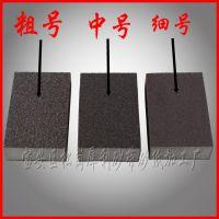 【厂家直销】各种粒度海绵砂 陶瓷耐水磨海棉砂块各种规格磨块