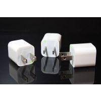 移动电源 充电宝专配充电器 HTC小米 苹果 三星 通用 USB充电器头