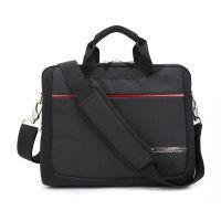 厂家直销 联想笔记本电脑包商务休闲男女款单肩包12 14寸可印LOGO