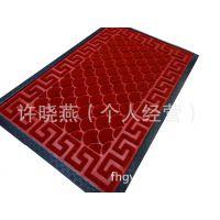 welcome欢迎光临压花橡胶地垫/出入平安喷丝硅胶垫/环保硅胶垫